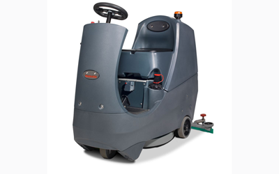 Ride on Scrubber Dryer – A Perfect Choice for Floor Cleaning
