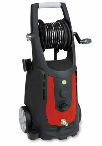 Domestic, Commercial and Industrial Pressure Washers - Cleantech