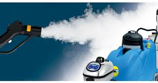 Why Should You Choose a Steam Vacuum Cleaner for Cleaning?